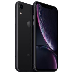 "Smartphone Apple iPhone XR 64GB Tela 6.1"" - Preto"