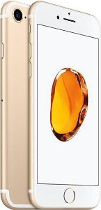 "Smartphone Apple iPhone 7 128GB 4.7"" - Dourado"