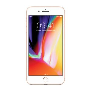 "Smartphone Apple iPhone 8 Plus 64GB 5.5"" 3GB Ram - Dourado"