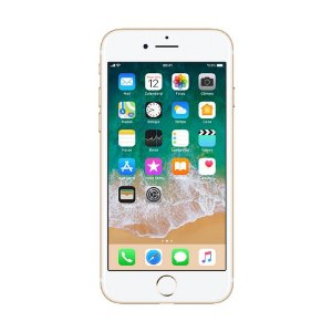 "Smartphone Apple iPhone 7 32GB 4.7"" - Dourado"