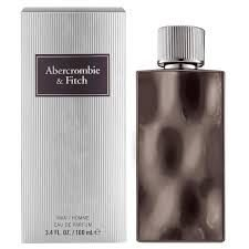 Perfume Abercrombie & Fitch First Instinct Extreme M 100ML