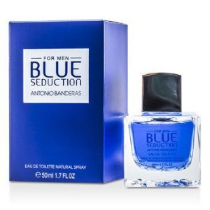 Perfume Antonio Banderas Blue Seduction M 50ML
