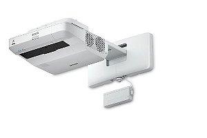 Projetor Epson Pro 1450UI Wuxga 38000L