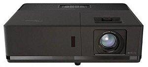 Projetor Optoma ZH506T-B 5000 Lumes Laser
