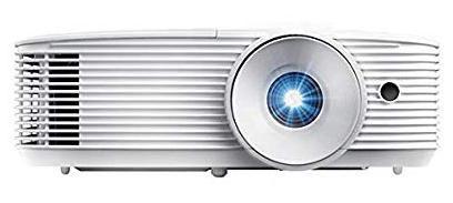 Projetor Optoma S343 3600LM SVGA LDP