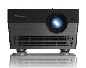 Projetor Optoma UHL55 Portable LED 4K