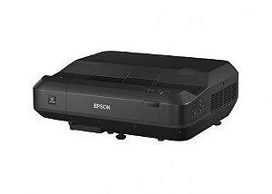 Projetor Epson LS100 3LCD Ultra Short 4000L