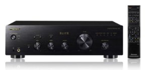 Receiver Pioneer Elite A-20 2-Channel