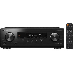 Receiver Pioneer VSX-534B Ultra HD Wifi/ Bluetooth