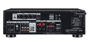 Receiver Pioneer VSX-534 5.1CH