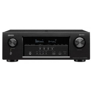 Receiver Denon AVR-S730H Wifi/Bluetooth 7.2CH 110V
