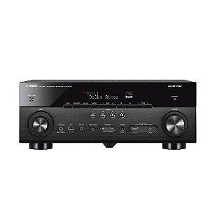 Receiver Yamaha Aventage RX-A770 7.2 CH 4K Ultra HD