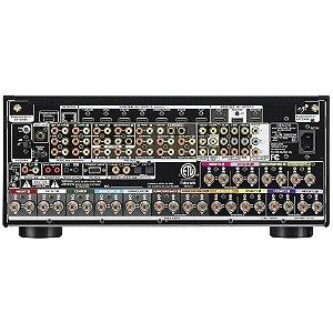Receiver Denon AVR-X8500H 13.2CH 4K Ultra HD