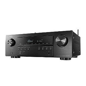 Receiver Denon AVR-S650H 5.2H 4K Ultra