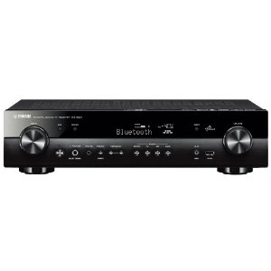 Receiver Yamaha RX-S601 5.1 4K Ultra HD/Bluet./Wifi/Airplay