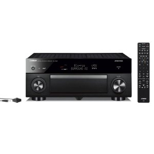 Receiver Yamaha RX-A2080 9.2CH USB/ HDMI/ Wifi/ Bluetooth Bivolt