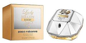 Perfume Paco Rabanne 1 Million Lucky EDP M 50ML