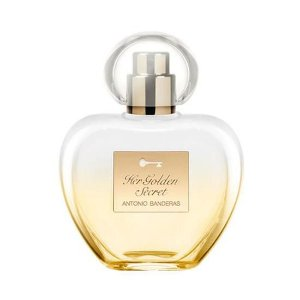 Perfume Antonio Banderas Her Gold Secret EDT F 80ml