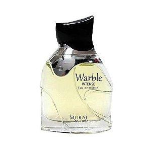 Perfume Mural de Ruitz Warble Intense EDT M 90ML