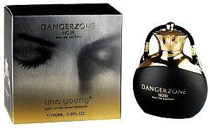 Perfume Linn Young Dangerzone Noir EDP M 100ML