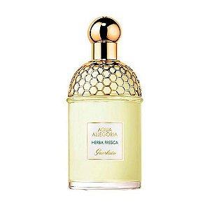 Perfume Guerlain Aqua Allegoria Herba Fresca Unissex EDT 75ML