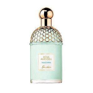 Perfume Guerlain Aqua Allegoria Teazzurra Unissex EDT 125ML