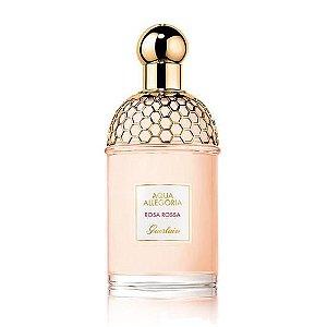 Perfume Guerlain Aqua Allegoria Rosa Rossa EDT 75ML