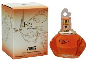 Perfume Iscents Belle EDP F 100mL