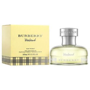 Perfume Burberry Weekend EDP F 100ML