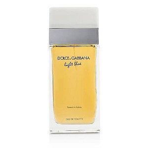 Perfume Dolce Gabbana Light Blue Sunset In Salina EDT F 50ML