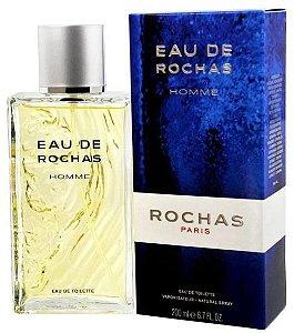 Perfume Eau De Rochas Homme EDT M 200ML