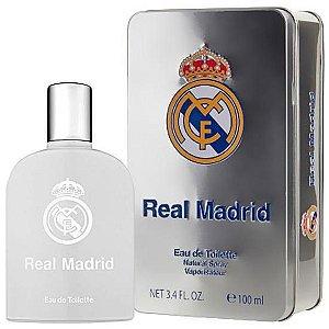 Perfume Real Madrid EDT M 100ML