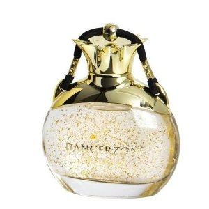 Perfume Linn Young Dangerzone Golden Aura EDP F 100ML