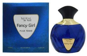 Perfume Mural de Ruitz Fancy Girl EDP F 100ML