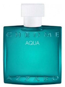 Perfume Azzaro Chrome Aqua EDT M 100ML
