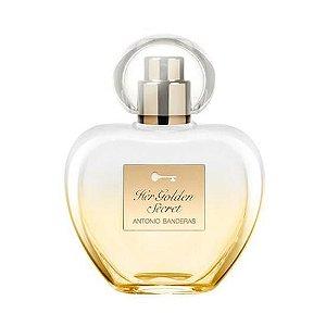 Perfume Antonio Banderas Her Gold Secret EDT F 50ml