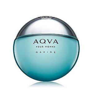 Perfume Bvlgari Aqva Pour Homme Marine EDT M 100ML