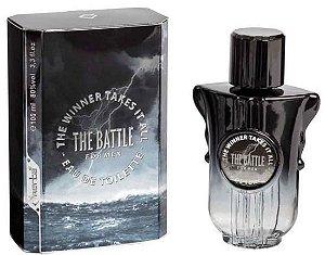 Perfume Omerta The Battle EDT M 100ML