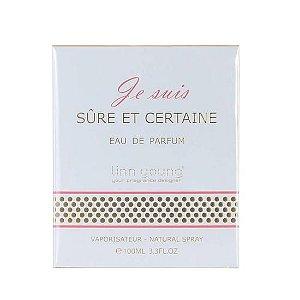 Perfume Linn Young Jesuis Sure Et Certaine EDP F 100ML