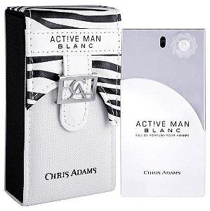 Perfume Chris Adams Blue Pour Homme EDP M 100ML