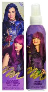 Perfume Disney Descendants Edc 200ML - Infantil
