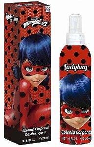 Perfume Miraculous Ladybug Edc 200ML - Infantil