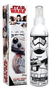 Perfume Disney Star Wars Edc 200ML - Infantil