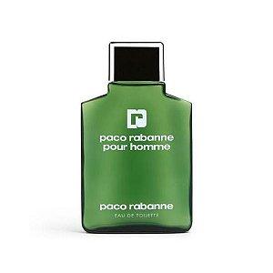 Perfume Paco Rabanne Pour Homme EDT M 100ML