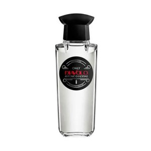 Perfume Antonio Banderas Diavolo Only EDT M 100ML