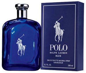 Perfume Ralph Lauren Polo Blue EDT M 200ML