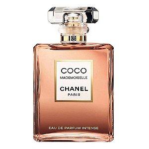 Perfume Chanel Coco Mademoiselle Intense EDP F 100ML