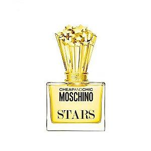 Perfume Moschino Cheap and chic Stars EDP F 50ML
