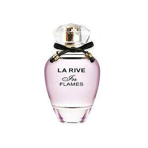 Perfume La Rive In Flames EDP F 90ML