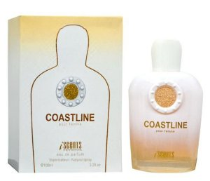 Perfume Iscents Coastline EDP F 100mL